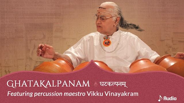 GhataKalpanam – Entrancing Rhythms of the Clay Pot