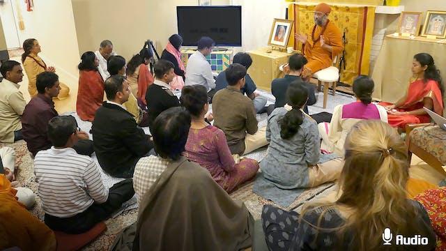 Principal Elements of Dharma