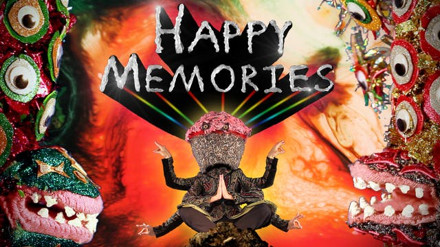 Happy Memories: Soundtrack Edition