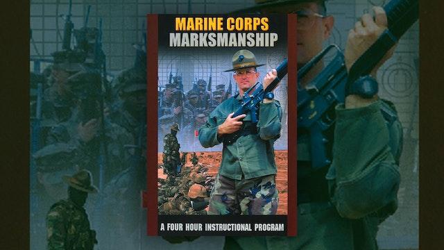 Marine Corp Marksmanship