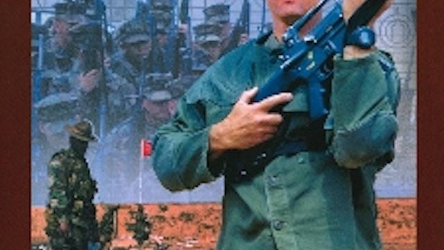 Marine Corps Marksmanship