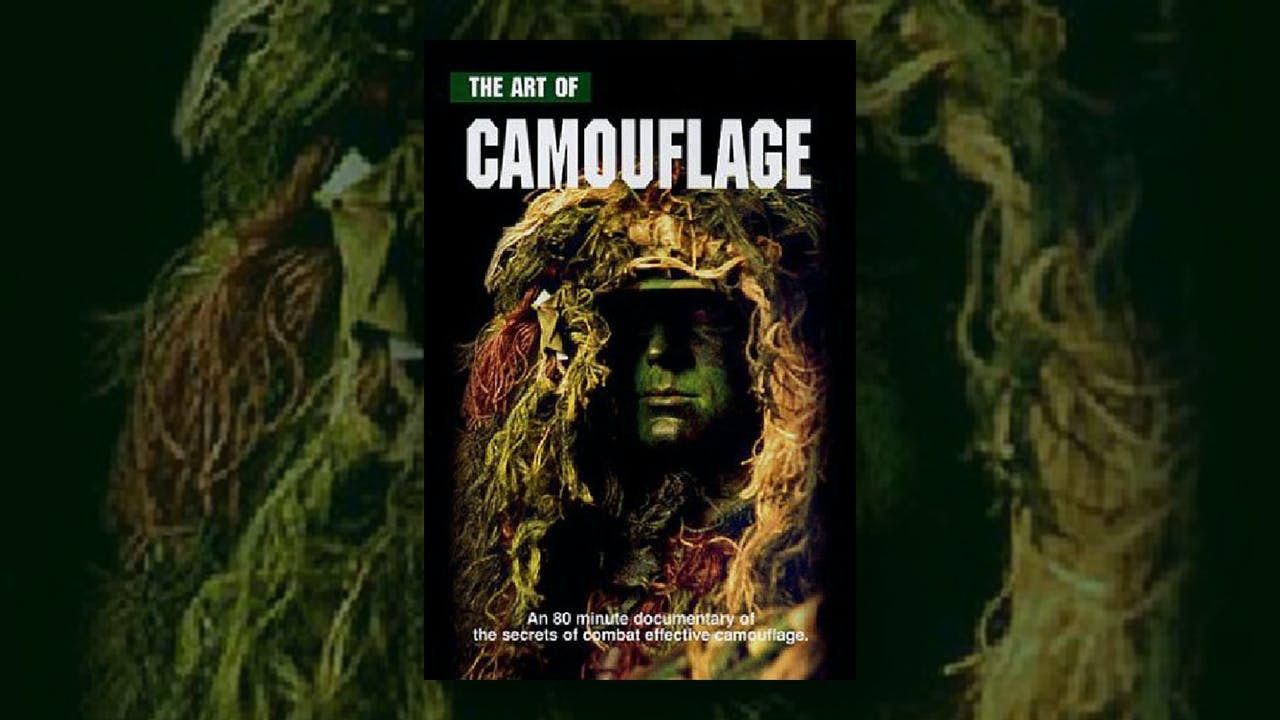 The Art of Camouflage