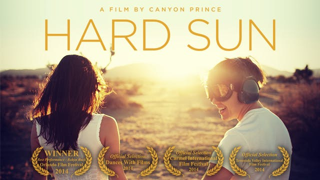 HARD SUN - FULL FILM [HD] [SURROUND] [2014]
