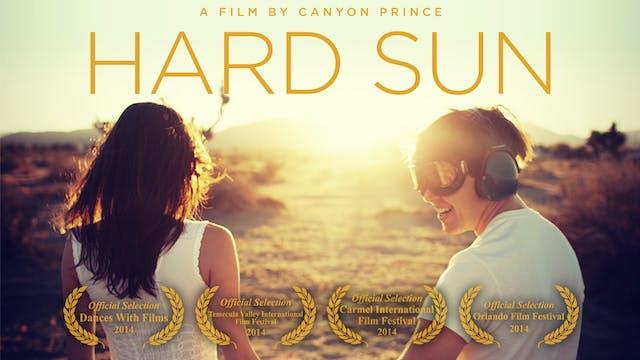 HARD SUN - FULL FILM [HD] [STEREO] [2014]