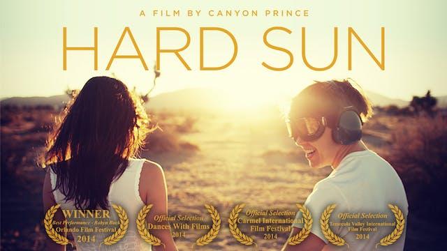 HARD SUN - [HD] [SURROUND] [2014]
