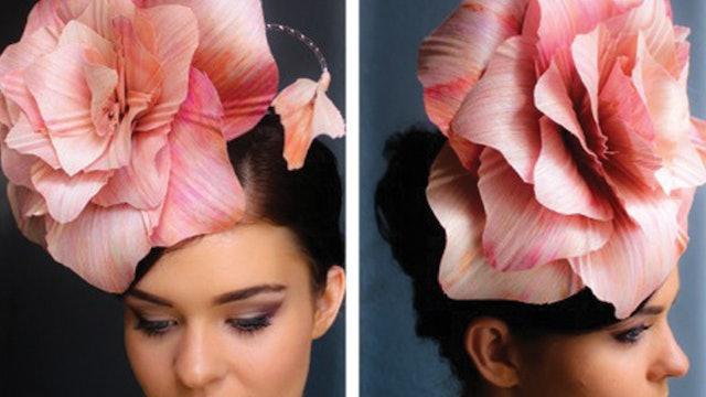 Flower Dreams Patterns