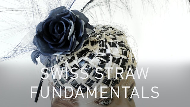 Swiss Straw Fundamentals