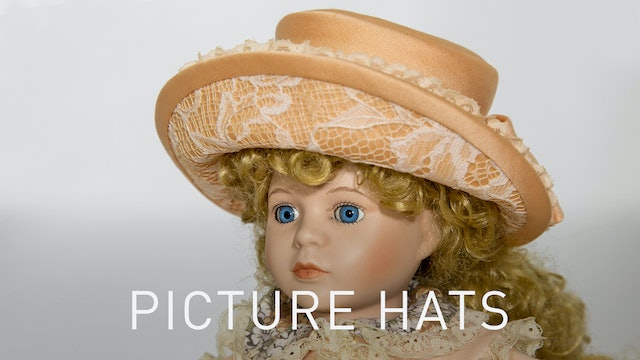 Picture Hats