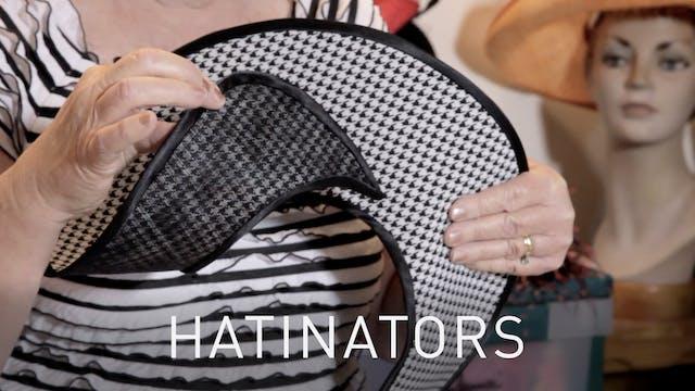 Hatinators