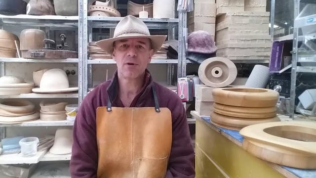 Hat Blocks Australia