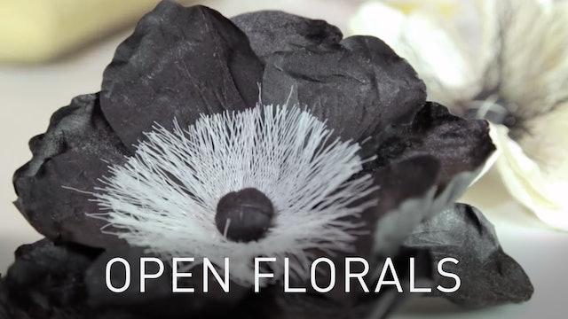 Open Florals