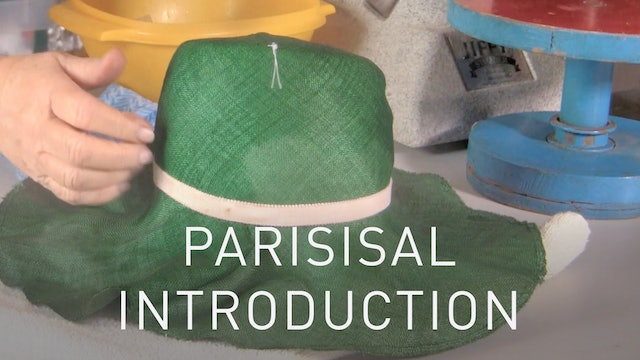 Parisisal Introduction