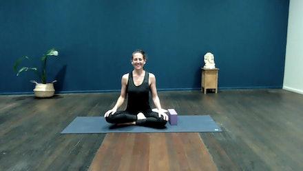 Hatha Yoga Sydney Video