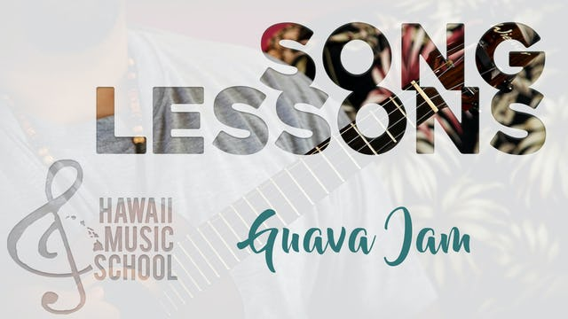 Song Lessons - Hawaii Music School