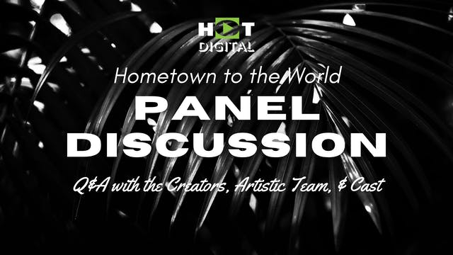Hometown Panel