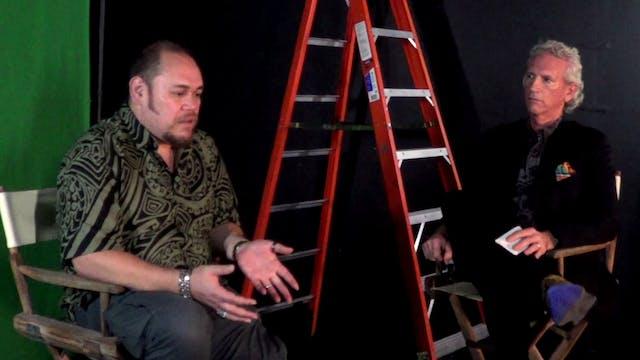 Talk Story Episode #3 - Quinn Kelsey