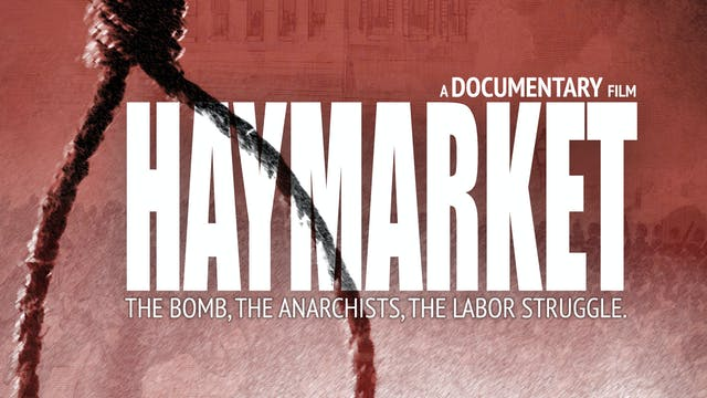 HAYMARKET Documentary Feature Film