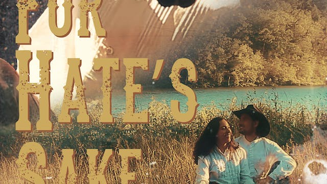 For Hate's Sake - From Euphio Films