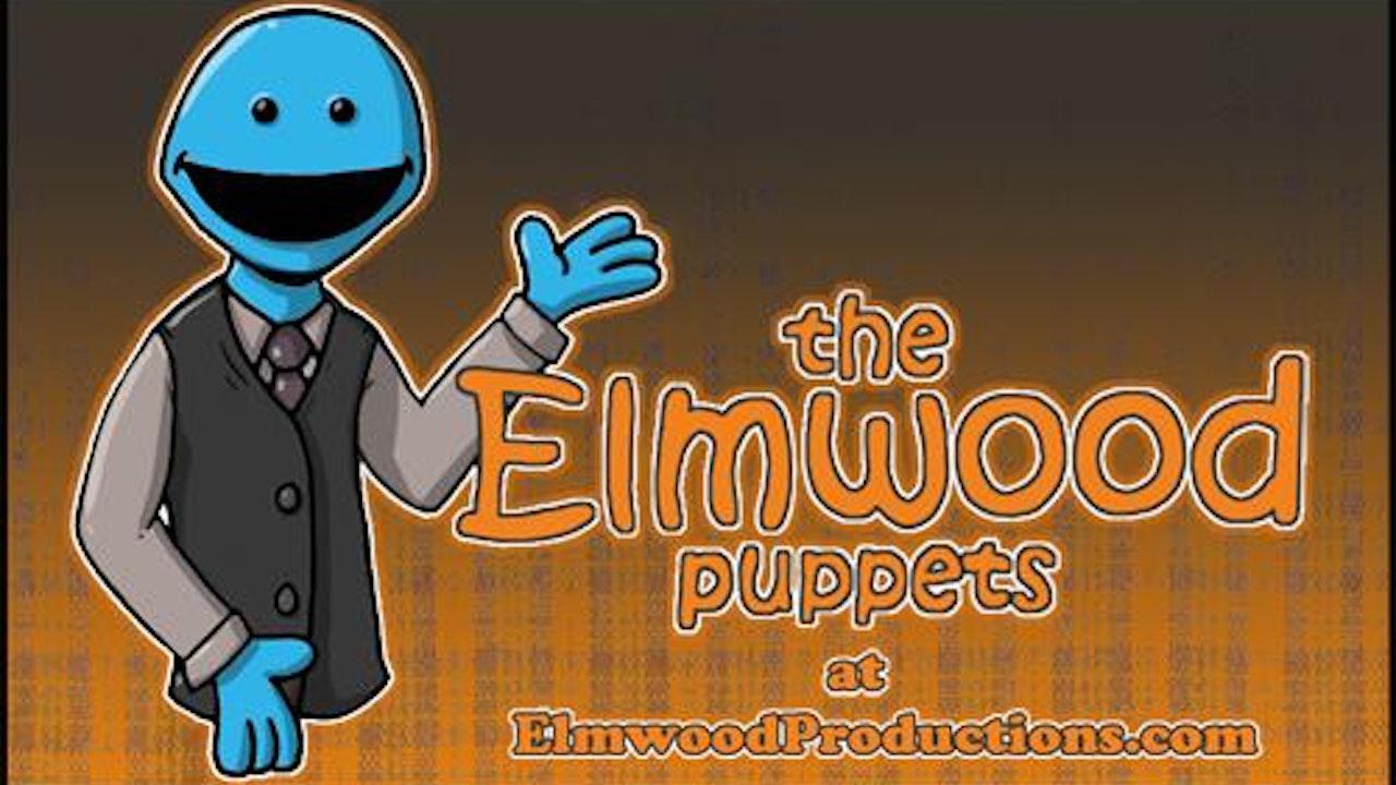 Josh and Todd & HEAD: 2 Elmwood Flicks!