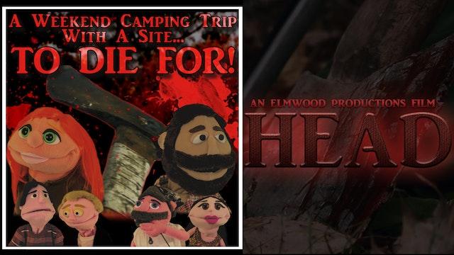 HEAD - Horror The Elmwood Way