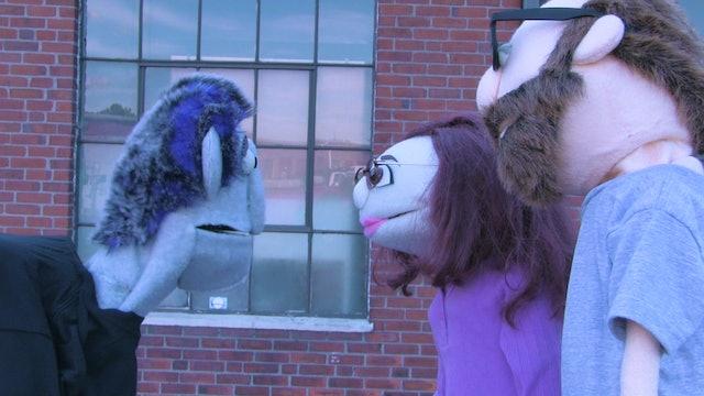 Animal Behavior Episode 10