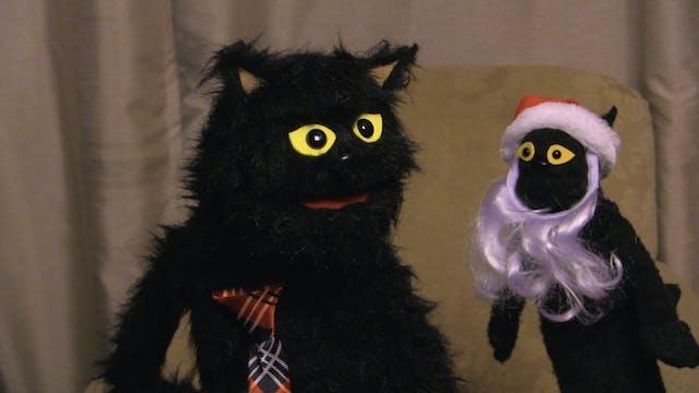 Animal Behavior: The Santa Trap