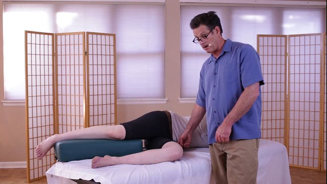 Knee X. Supplemental Techniques - Til...