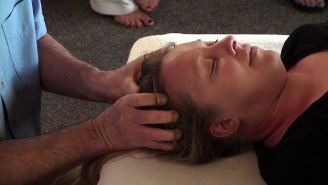 Headaches A. Cranial Sleeve - Til Luchau