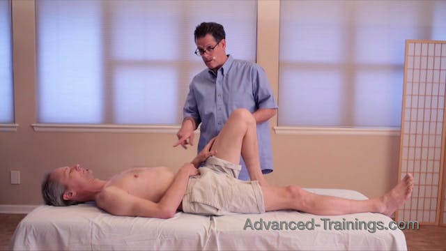 SCIATICA Glide Test Trailer HD - Til ...