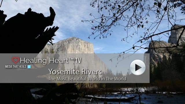 Yosemite Rivers - The Most Beautiful ...