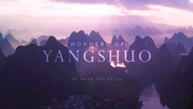 Wonders of Yangshuo