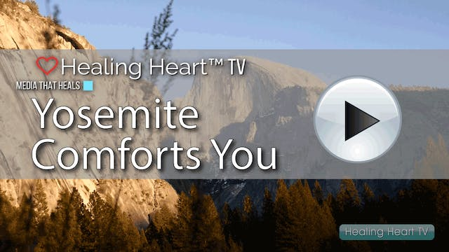 Episode #4 Yosemite Comforts You