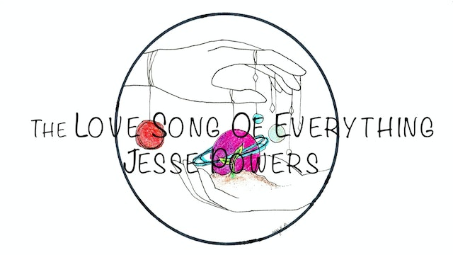Jesse Powers - Love Song Of Everything