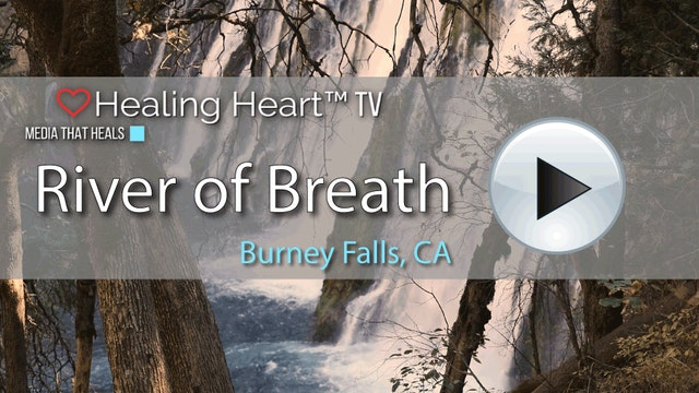 Episode #3 River of Breath
