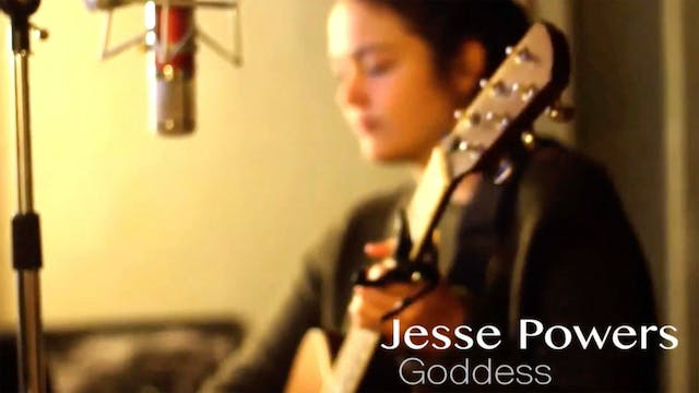Jesse Powers - Goddess