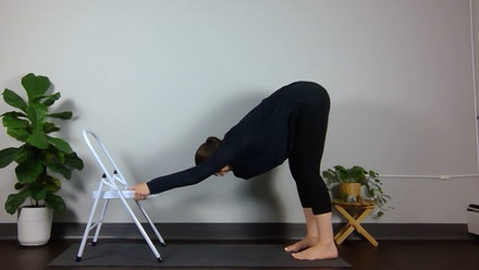 healing yoga nh