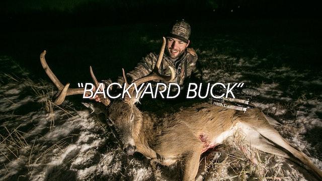 HB13.13 | Backyard Buck