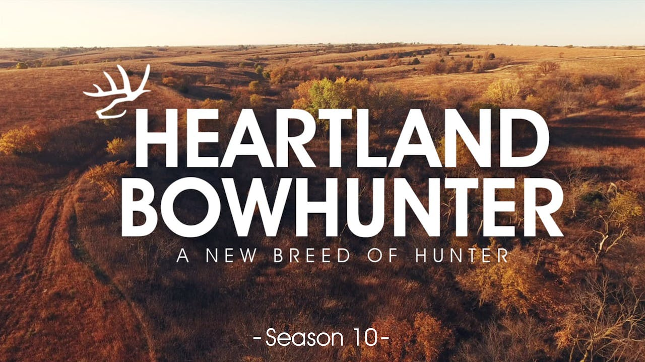 Heartland Bowhunter | Season 10