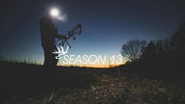 Heartland Bowhunter | Season 13