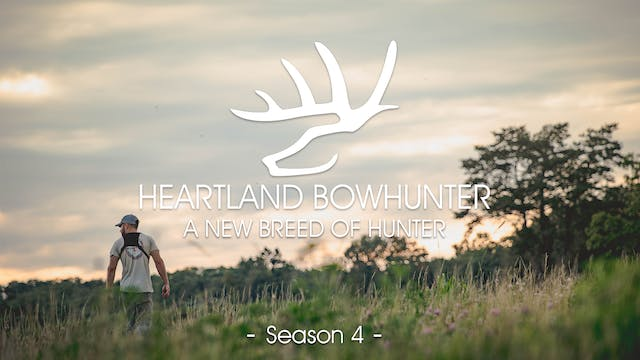 Heartland Bowhunter | Season 4