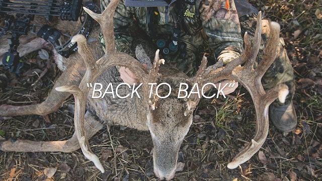 HB13.9 | BACK TO BACK