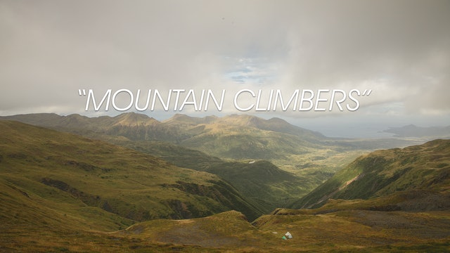 HB13.1 | Mountain Climbers