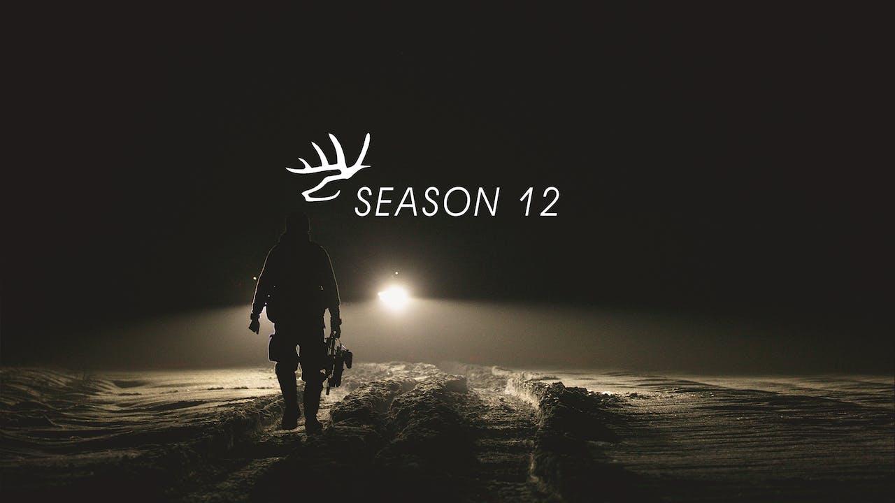 Heartland Bowhunter | Season 12