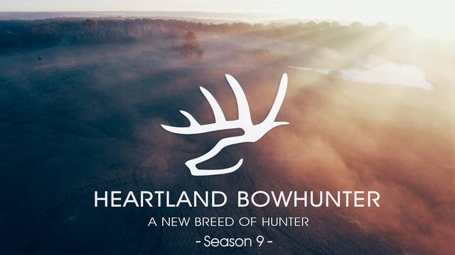 Heartland Bowhunter | Season 9