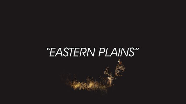 HB13.7 | EASTERN PLAINS
