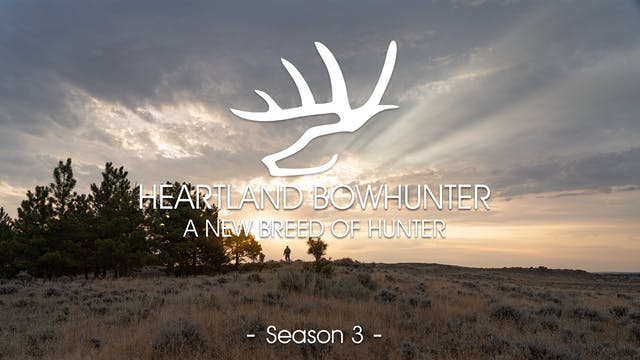 Heartland Bowhunter | Season 3