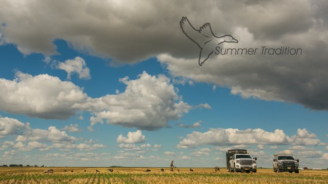 "Heartland Waterfowl 4.1 - ""SUMMER TRADITION"""