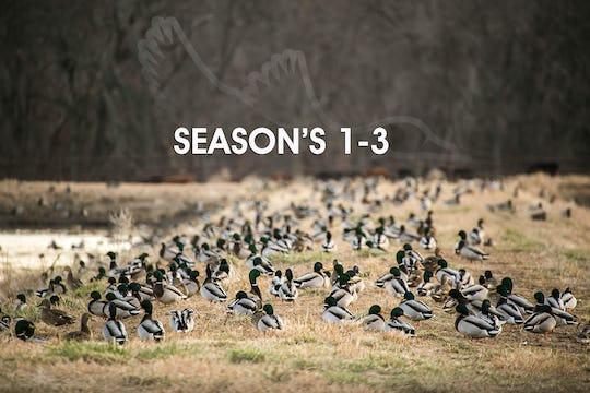 Heartland Waterfowl - Seasons 1, 2 & 3