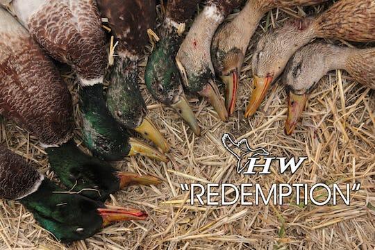 """Heartland Waterfowl 1.3 """"Redemption"""""""