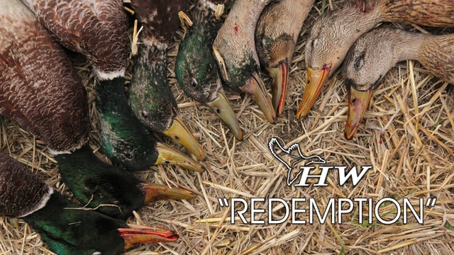 "Heartland Waterfowl 1.3 ""Redemption"""